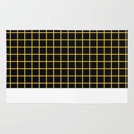 CAD HATCH: NET Rug