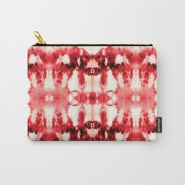 Tie-Dye Chili Carry-All Pouch