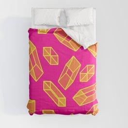 NOVA III Comforters