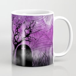 Hallow In Pink Coffee Mug