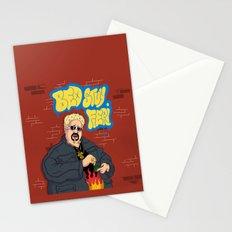Bed-Stuy Fieri Stationery Cards