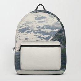 In Glacier Bay Backpack