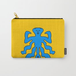 Muscle Squid Carry-All Pouch