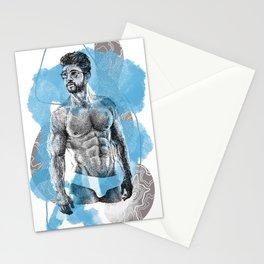 Konstantin NOODDOOD Remix Stationery Cards