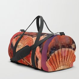 Flamenco Dancer Duffle Bag