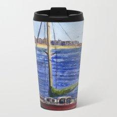Metro Marine Metal Travel Mug