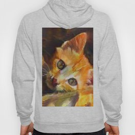 Ginger and Spice With Everything Nice Hoody