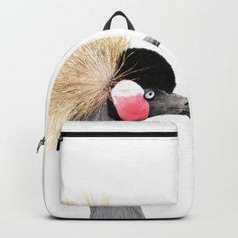 Crowned Crane Backpack