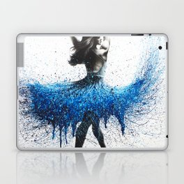 Evening Sonata Laptop & iPad Skin