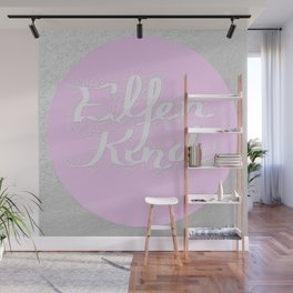 Elfenkind (Child of an Elf) Wall Mural