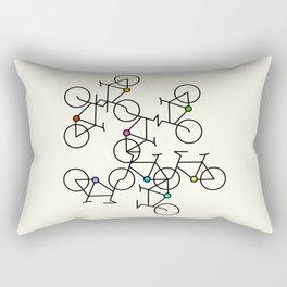 Integrated circuit Rectangular Pillow