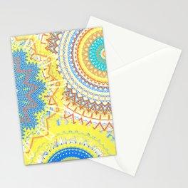Mandala Love 2 Stationery Cards