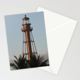 Sanibel Light Stationery Cards