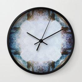 Celestial Engineering  Wall Clock