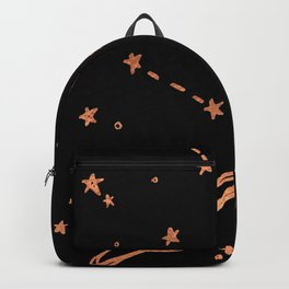 blinding night Backpack