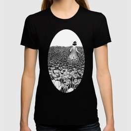 The Field of Poppies T-shirt
