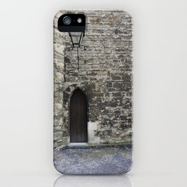 Doors Oxford 3 iPhone Case