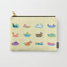 Sea slug Carry-All Pouch
