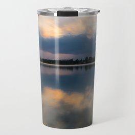 Lake in swabia Travel Mug