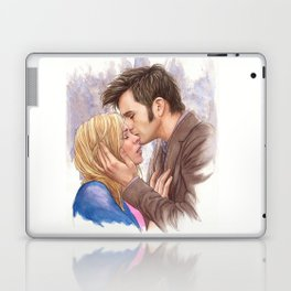 In An Endless Dream I Loved You Laptop & iPad Skin