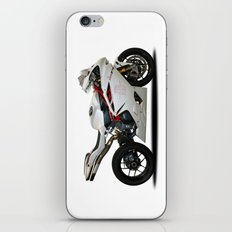 MV agusta RR F4 iPhone & iPod Skin