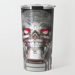 Me, Robot Travel Mug