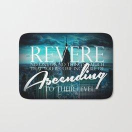 Reverence Bath Mat