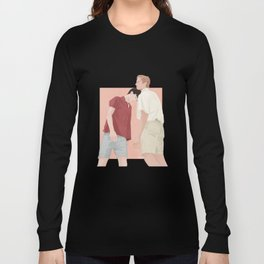 Call me by your name   CMBYN Long Sleeve T-shirt