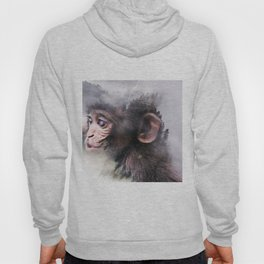 Monkey Business Hoody