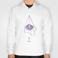 explore Hoodies featuring Explore by Austin Collins