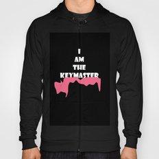 Key Master  Hoody