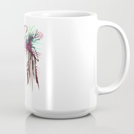 Galaxies Coffee Mug