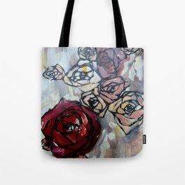 Roses4422 Tote Bag