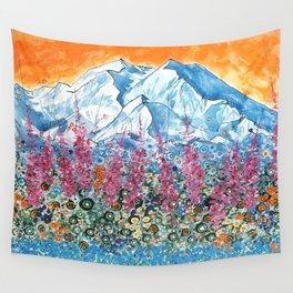 Denali Wall Tapestry