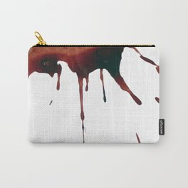 Menstrual Paintings I Carry-All Pouch