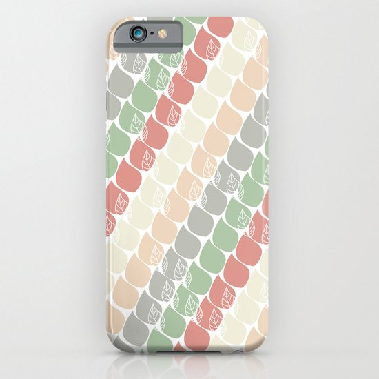 Petal iPhone & iPod Case