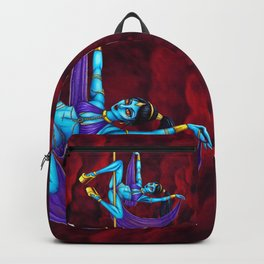 Pole Creatures - Genie Backpack
