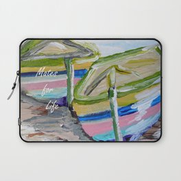 Mates for Life Laptop Sleeve