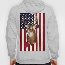 Party in the USA Hoody