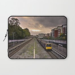 Exeter Central Pacer Laptop Sleeve