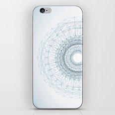 ALGODÓN iPhone & iPod Skin