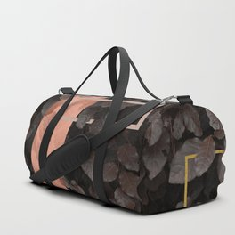 Gloomy Fall #society6 #decor #buyart Duffle Bag