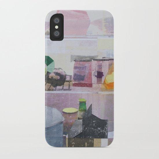 Starving Artist (M.C) iPhone Case