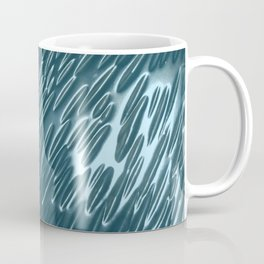 Clean Water. Fashion Textures Coffee Mug