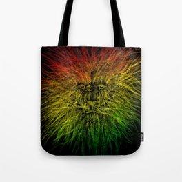 LION-O-CHAIN  Tote Bag