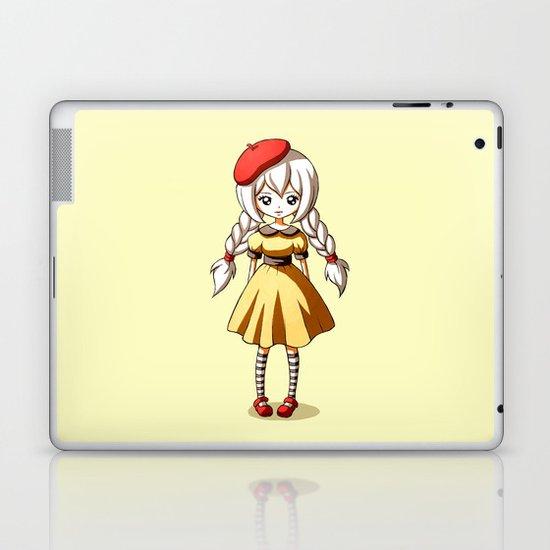 Baguette Laptop & iPad Skin