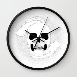 An Offering Wall Clock