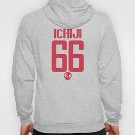 Ichiji Germa 66 Hoody