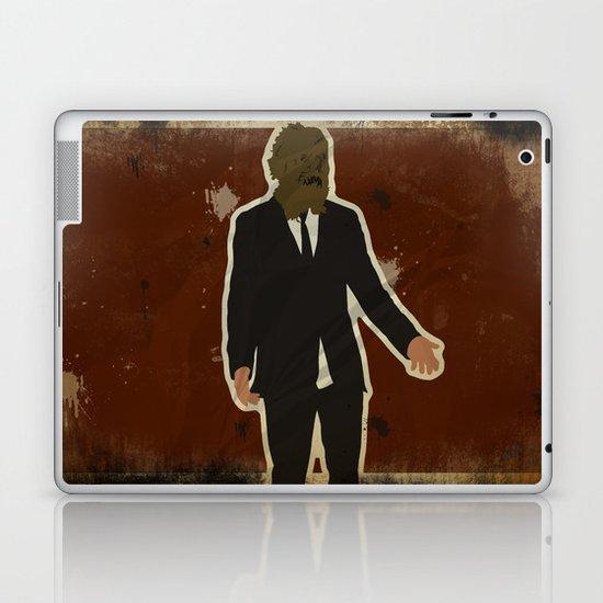 The Dark Knight: Scarecrow Laptop & iPad Skin