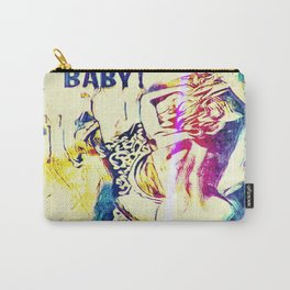 Baby! Carry-All Pouch